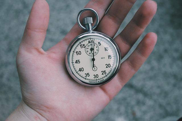 Cinq options pour se dégager du temps